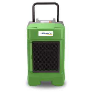 BLUEDRI™  BD-130P  COMMERCIAL  DEHUMIDIFIER GREEN