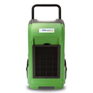 BLUEDRI™  BD-76P  COMMERCIAL  DEHUMIDIFIER GREEN