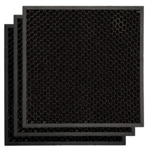 Air Scrubber Carbon Filter(3 Pack)