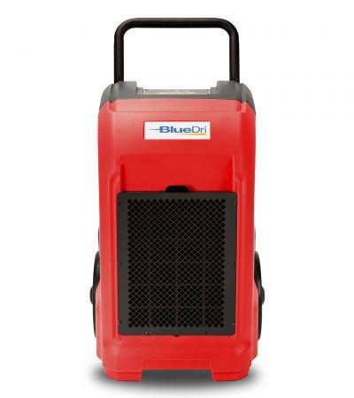 Dehumidifier 76 red