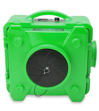 Air scrubber green
